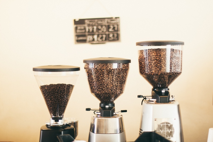 TAP Coffee - Coffee Beans